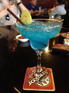 Blue Mekong