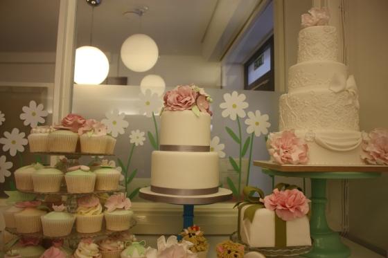 fair cake school