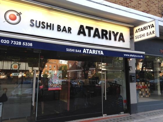 Atariya swiss cottage