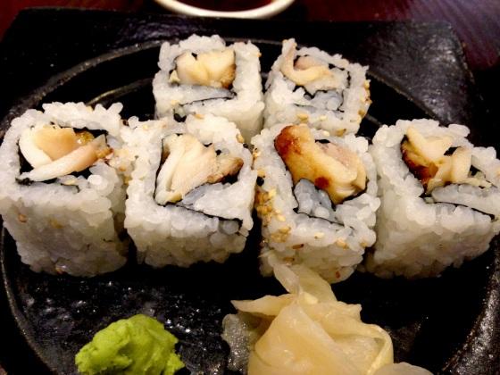 black cod rolls