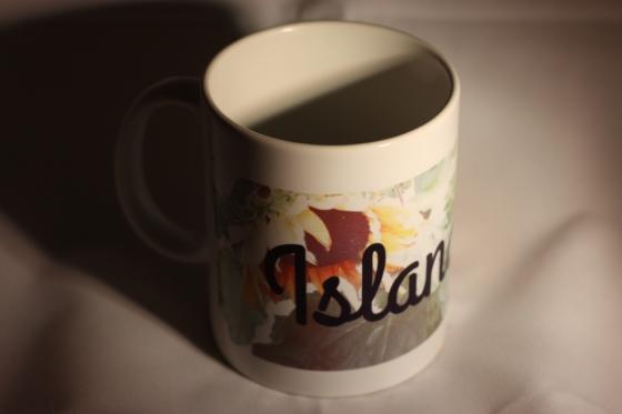 islandbell mug