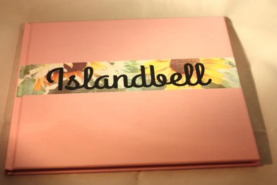 islandbell photo book