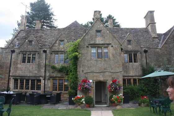 Charingworth Manor