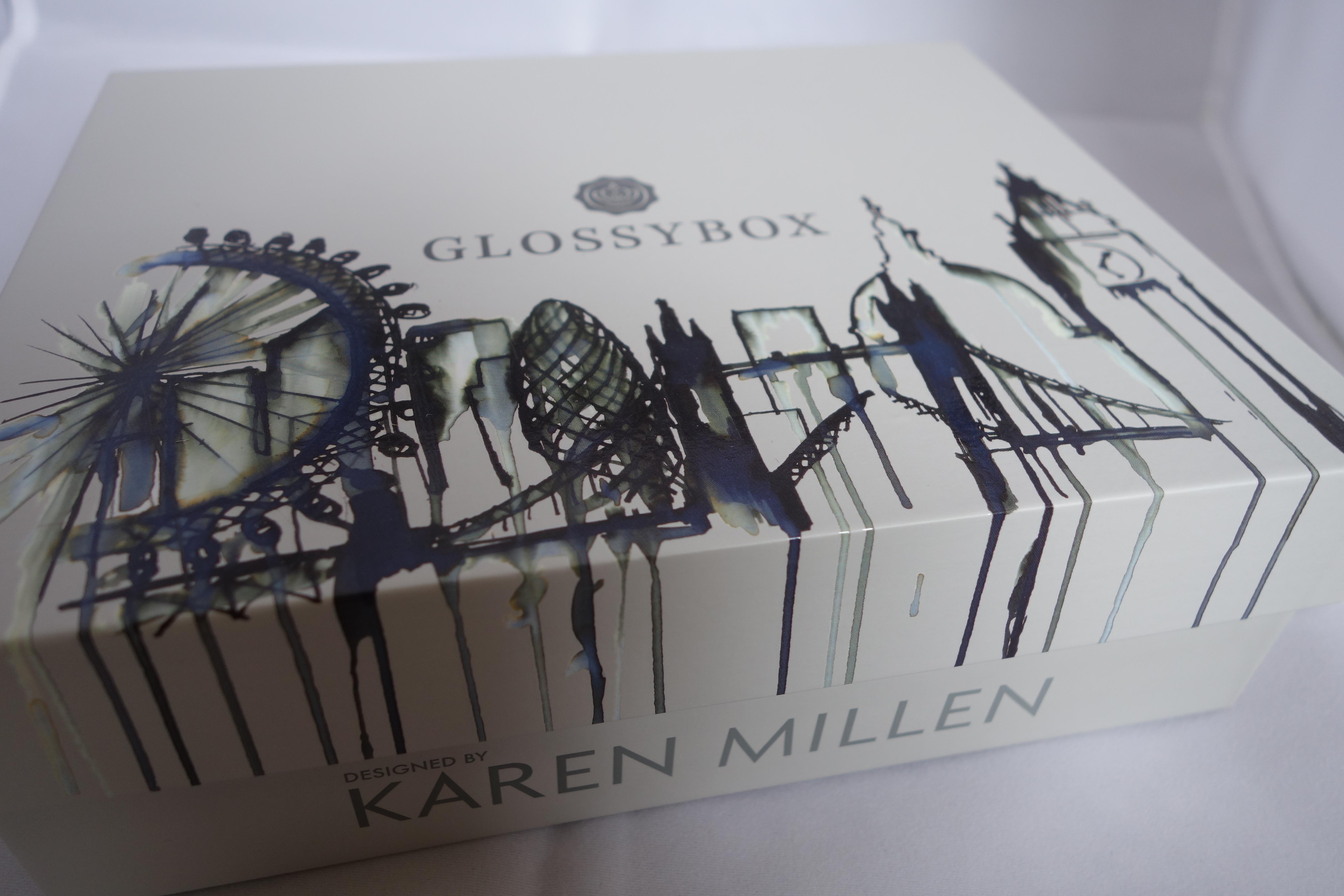 Karen Millen Glossybox