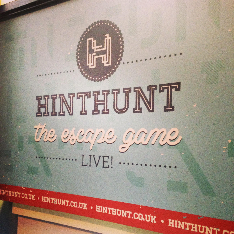 HintHunt London
