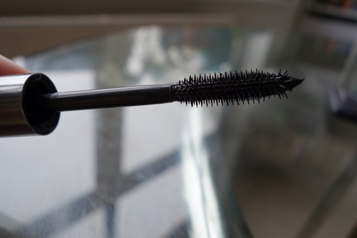 They're Real Mascara