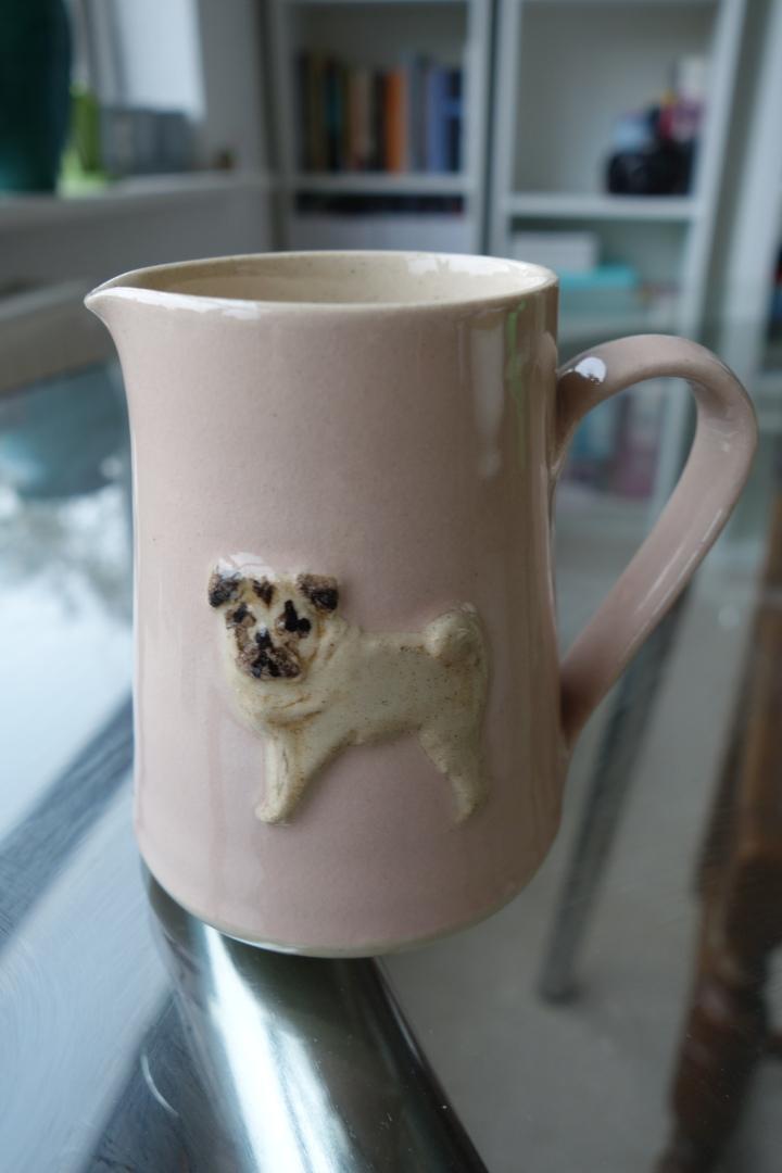 Hogben Pottery