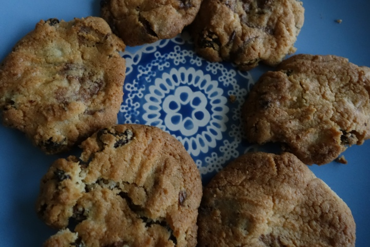 The General Store Gluten Free Holiday Cookie