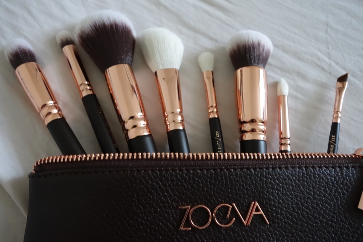 Zoeva Brushes